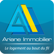 Ariane Immobilier pour iPad®
